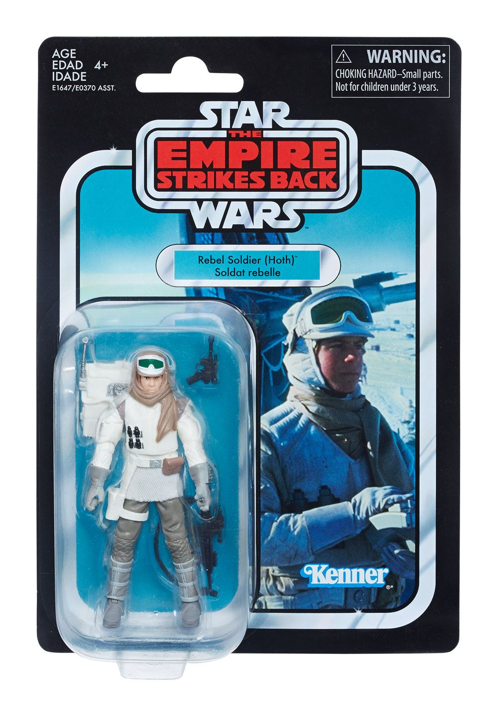 Star Wars Vintage Collection Wave 1 Action Figures Images