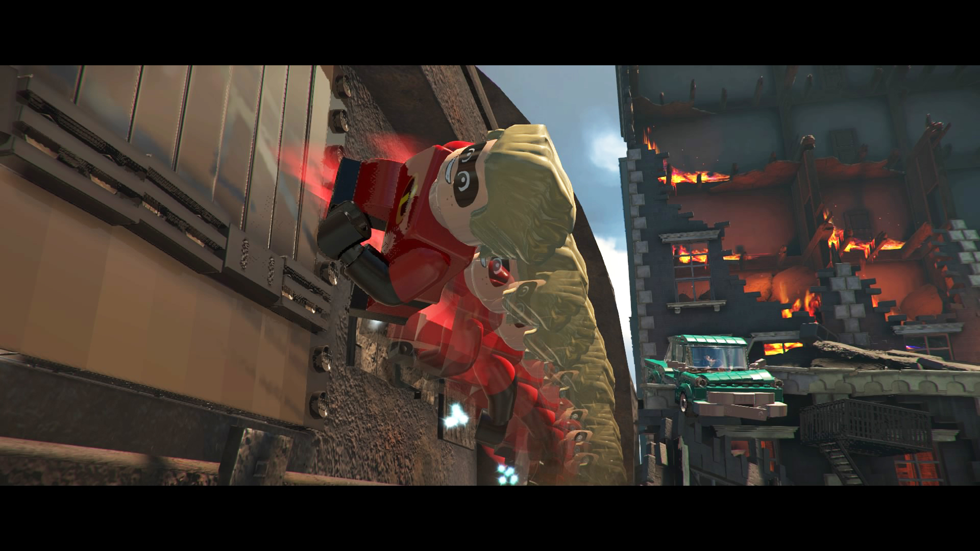 lego the incredibles video game officially announced