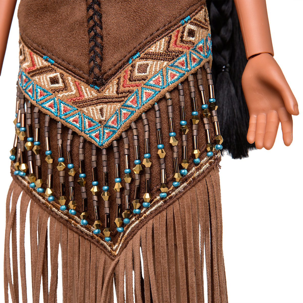 Disney S Pocahontas Limited Edition Doll Out Now