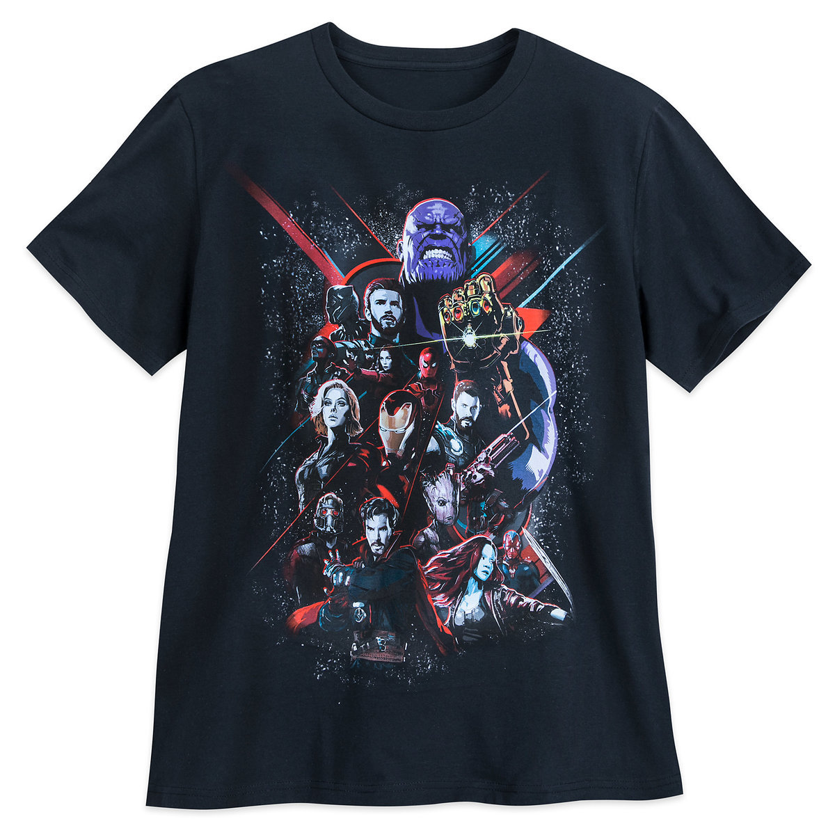 Marvel Avengers Infinity War T Shirts Out Now