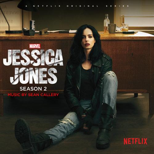 Jessica Jones Season 2 Stream