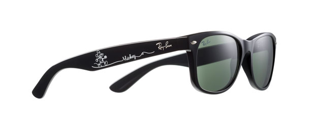 Sunglasses New Coming Mouse Mickey Ray Ban Soon PZiukX