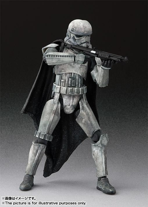 mimban stormtrooper sh figuarts figure coming soon