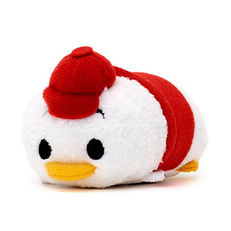 Ducktales Tsum Tsum Collection Out Now In Europe Diskingdom Com Disney Marvel Star