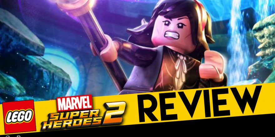 The Runaways Dlc Lego Marvel Super Heroes 2 Review Diskingdom Com Disney Marvel Star Wars Merchandise News