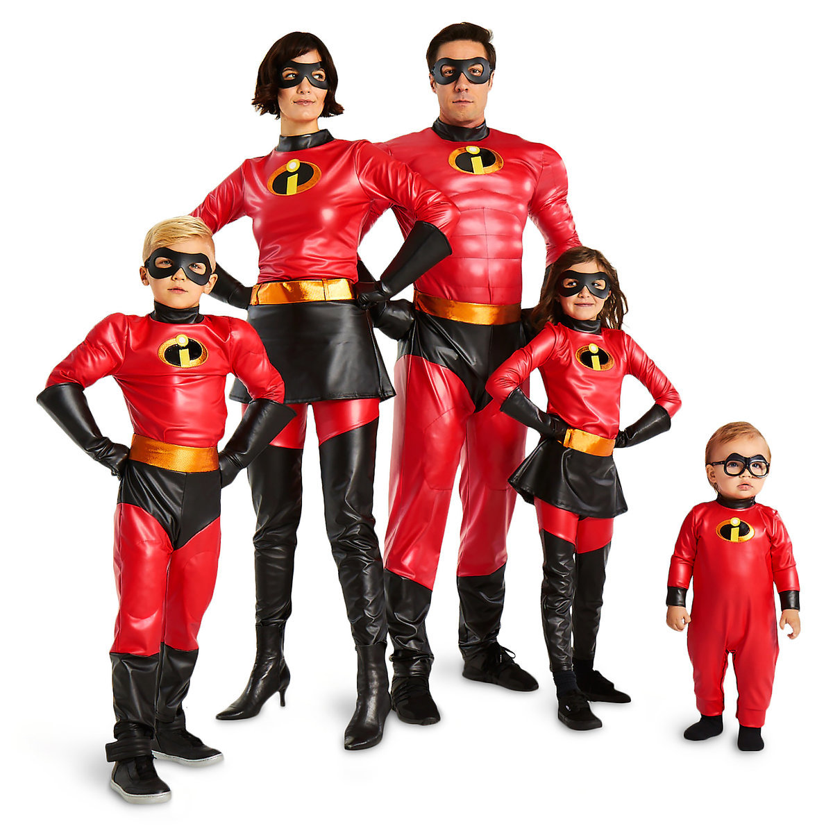 New Incredibles 2 Clothing Collection Released