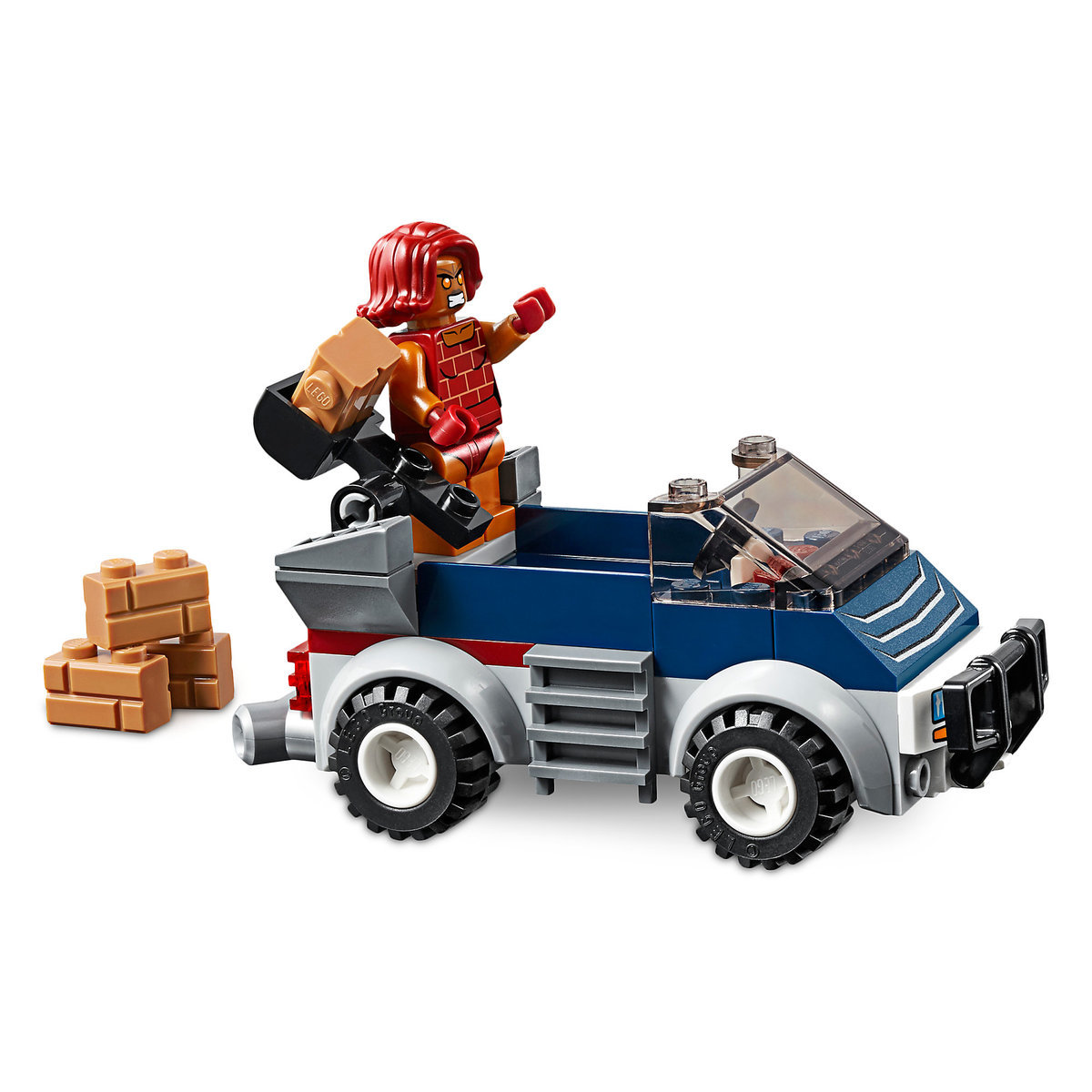 Lego Juniors The Incredibles 2 Sets Out Now Diskingdom