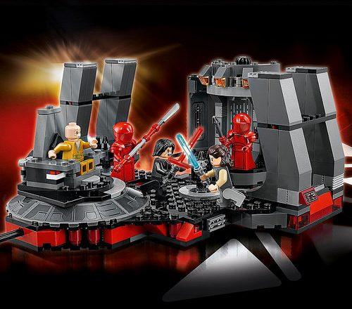 Star Wars Summer Lego Sets Official Details Revealed