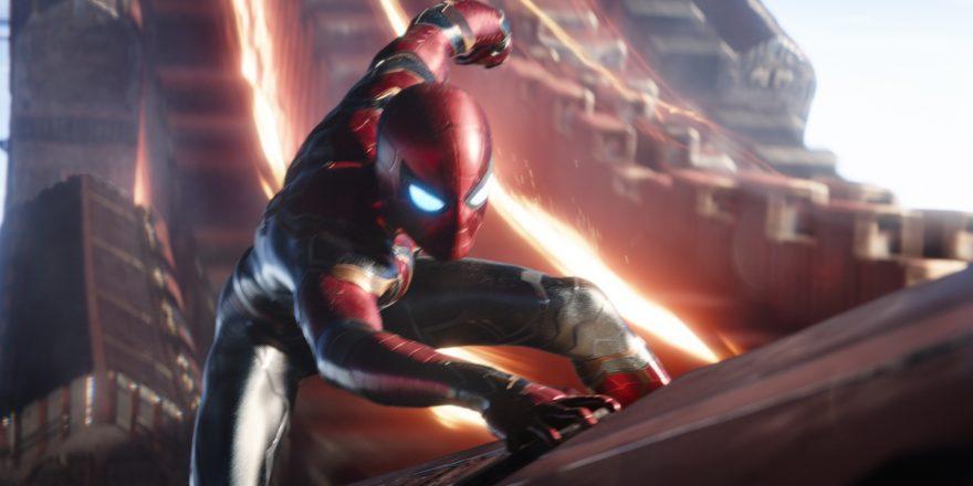 New Marvel Avengers Infinity War Retailer Exclusive Pop
