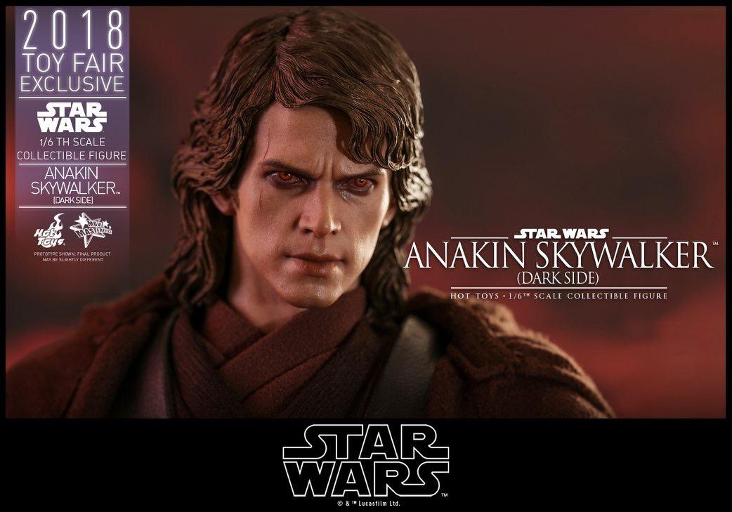 Star Wars Episode Iii Revenge Of The Sith Anakin