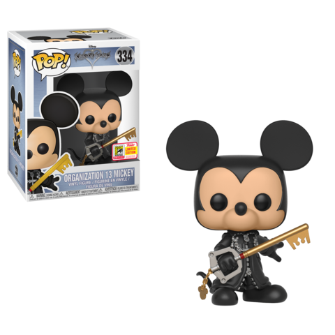 Disney Sdcc Exclusive Pop Vinyls Announced Diskingdom