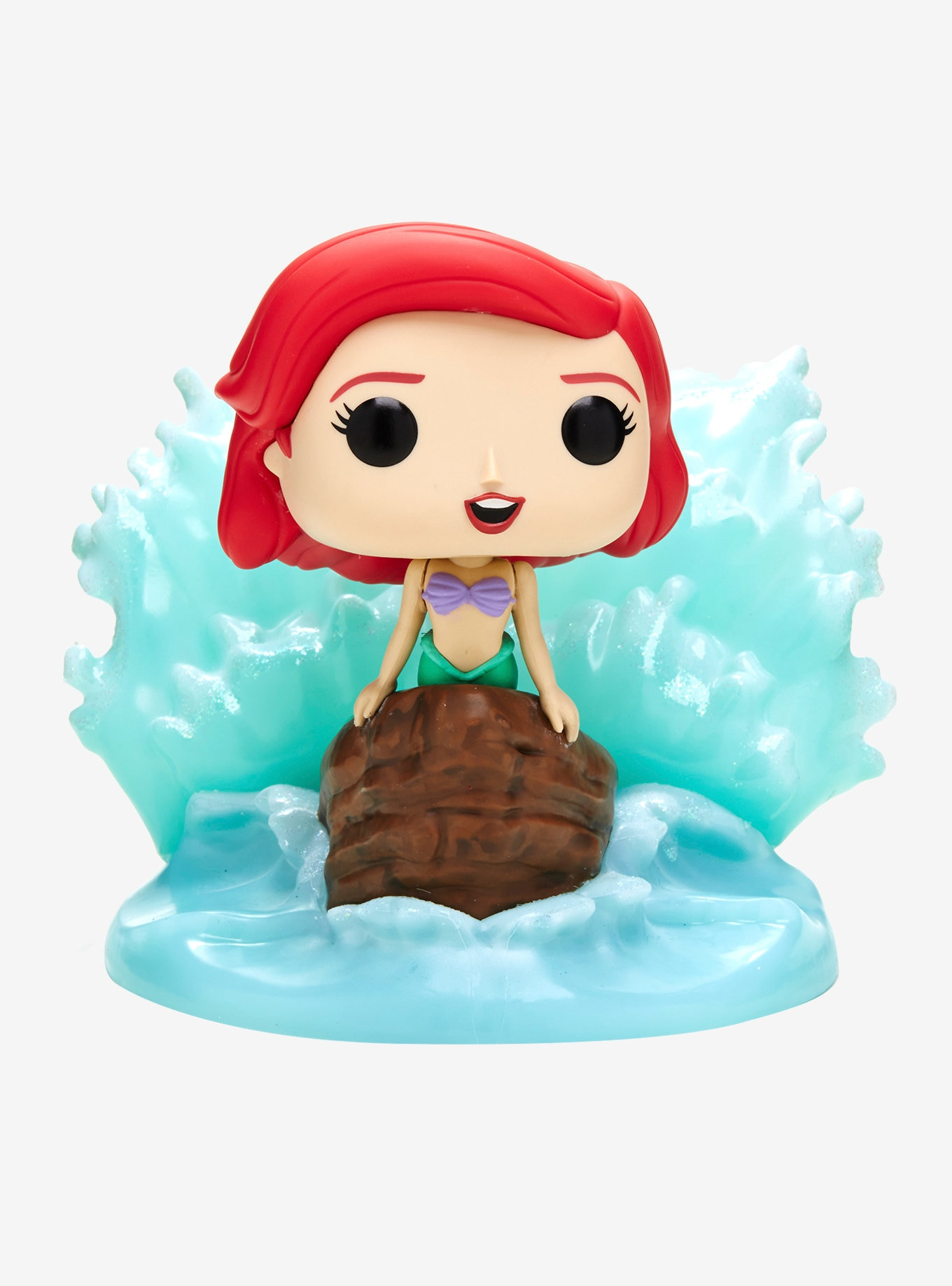 Pearl From Finding Nemo July's Funko Disney Tr...