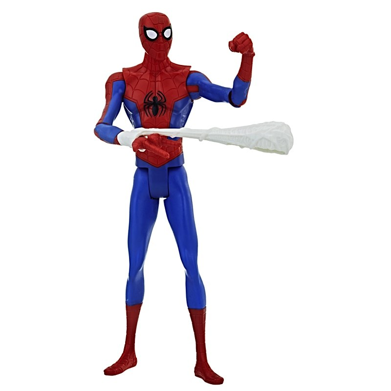 Spider Man Into The Spider Verse Toys Announced