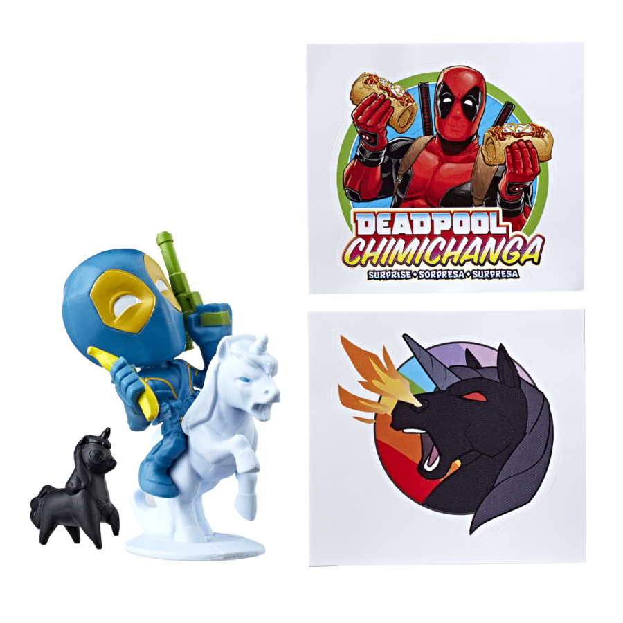 Unicorns Of Love Team