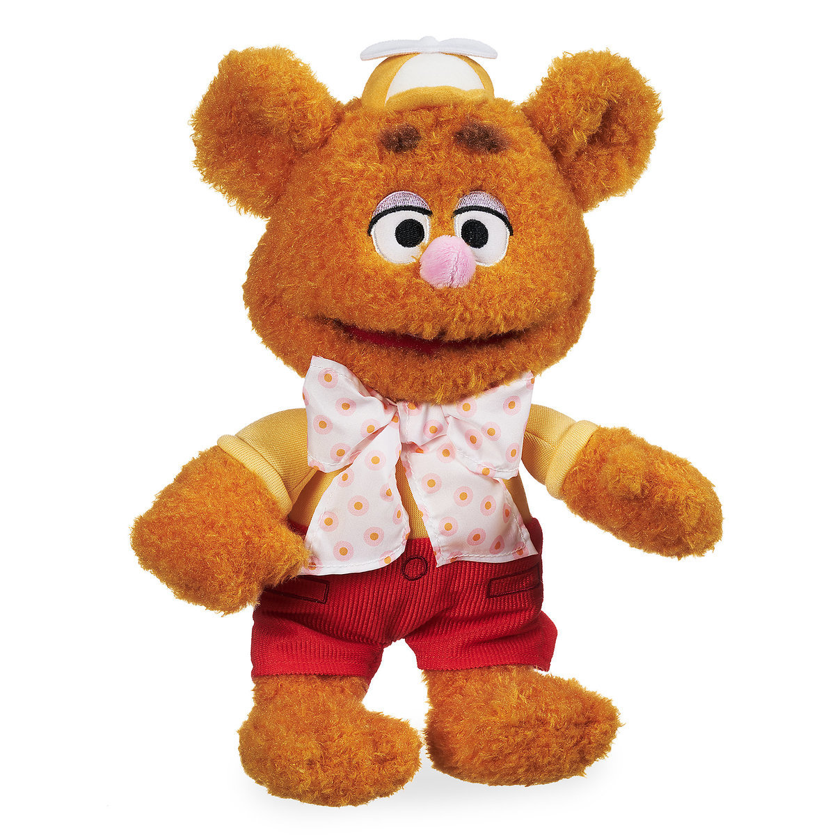 Muppets Animal Free Printable: Muppet Babies Plush Collection Out Now