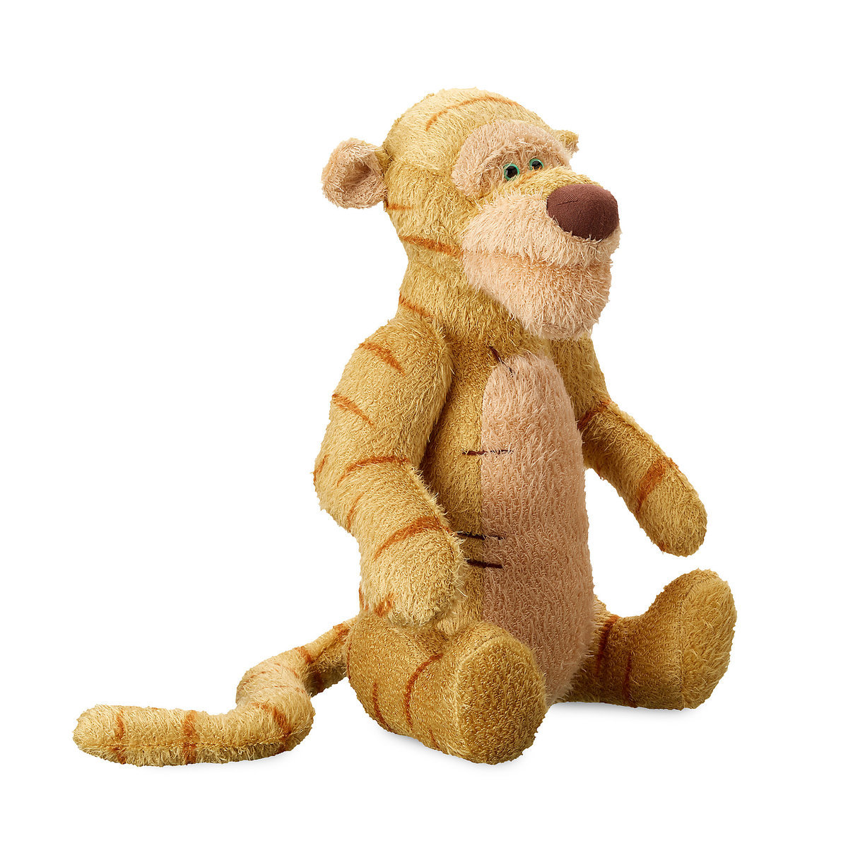 Christopher Robin Plush Collection Out Now Diskingdom