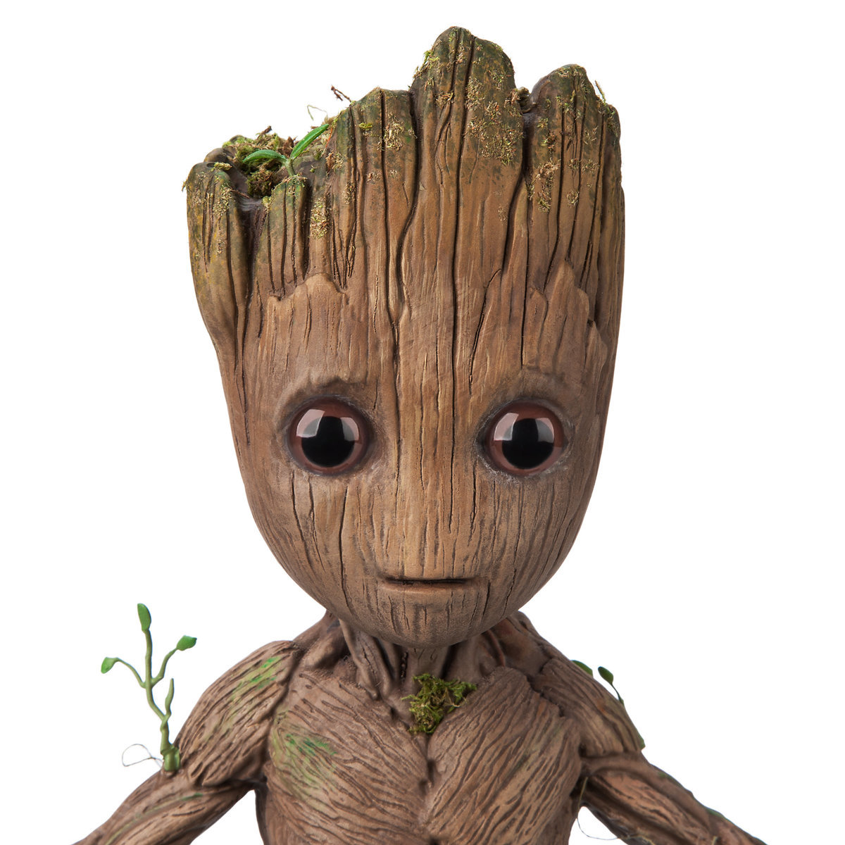 Groot Puppet Marvel Masterworks Collection Out Now