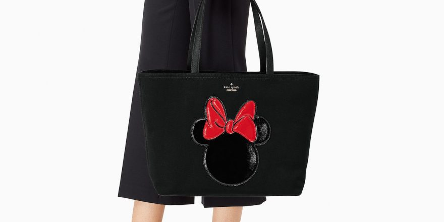 6541ecf4141 Disney Minnie Mouse Kate Spade New York Collection Out Now ...