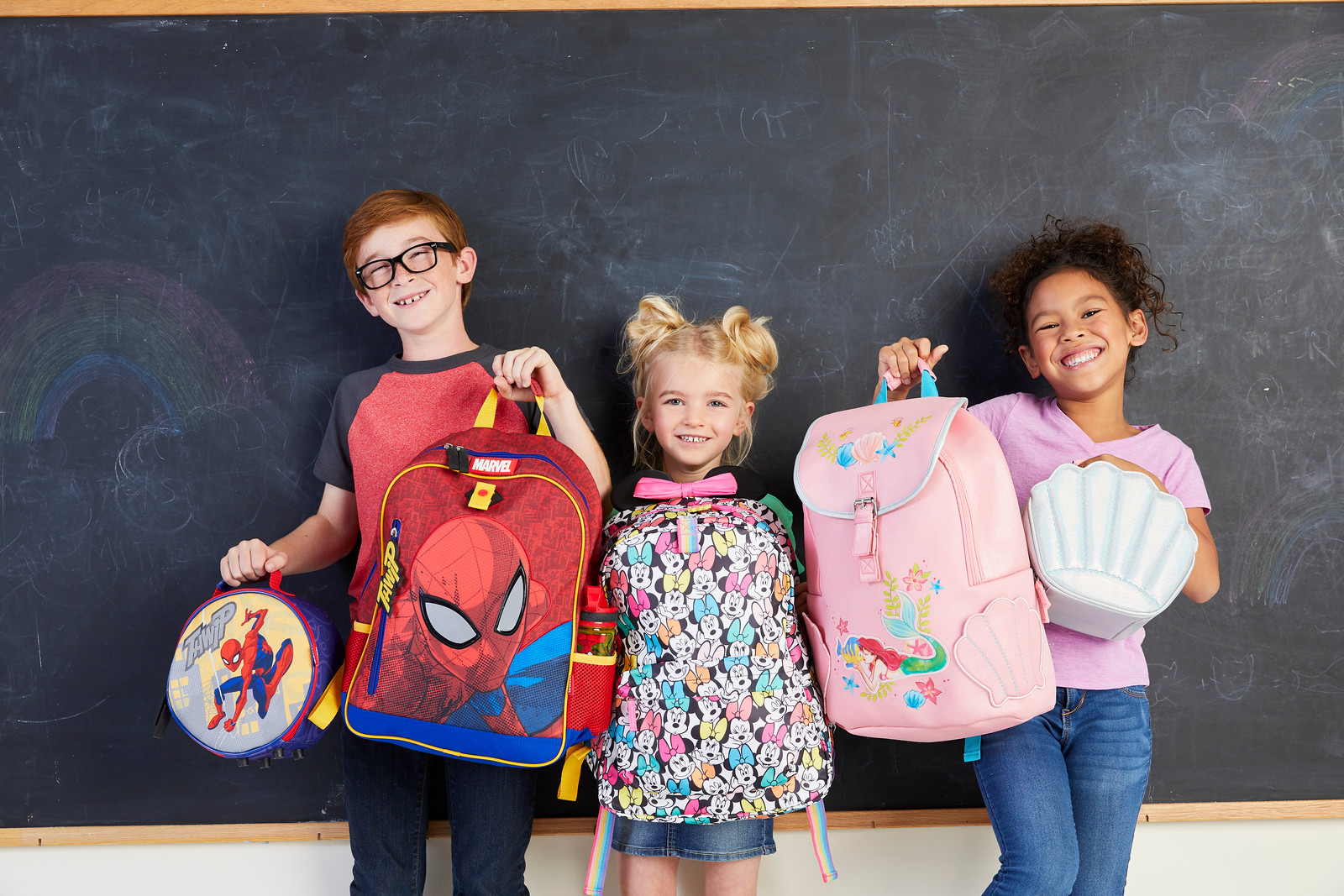 152b3acf1bb Disney stores and ShopDisney Launch Back To School Collection ...