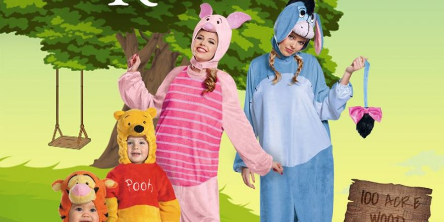new disney themed halloween costumes out now diskingdomcom disney marvel star wars merchandise entertainment theme park news