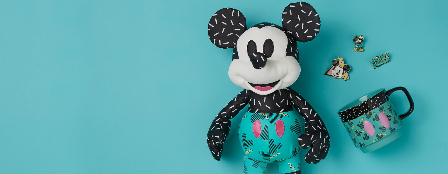 September S Mickey Mouse Memories Preview Diskingdom Com Disney Marvel Star Wars