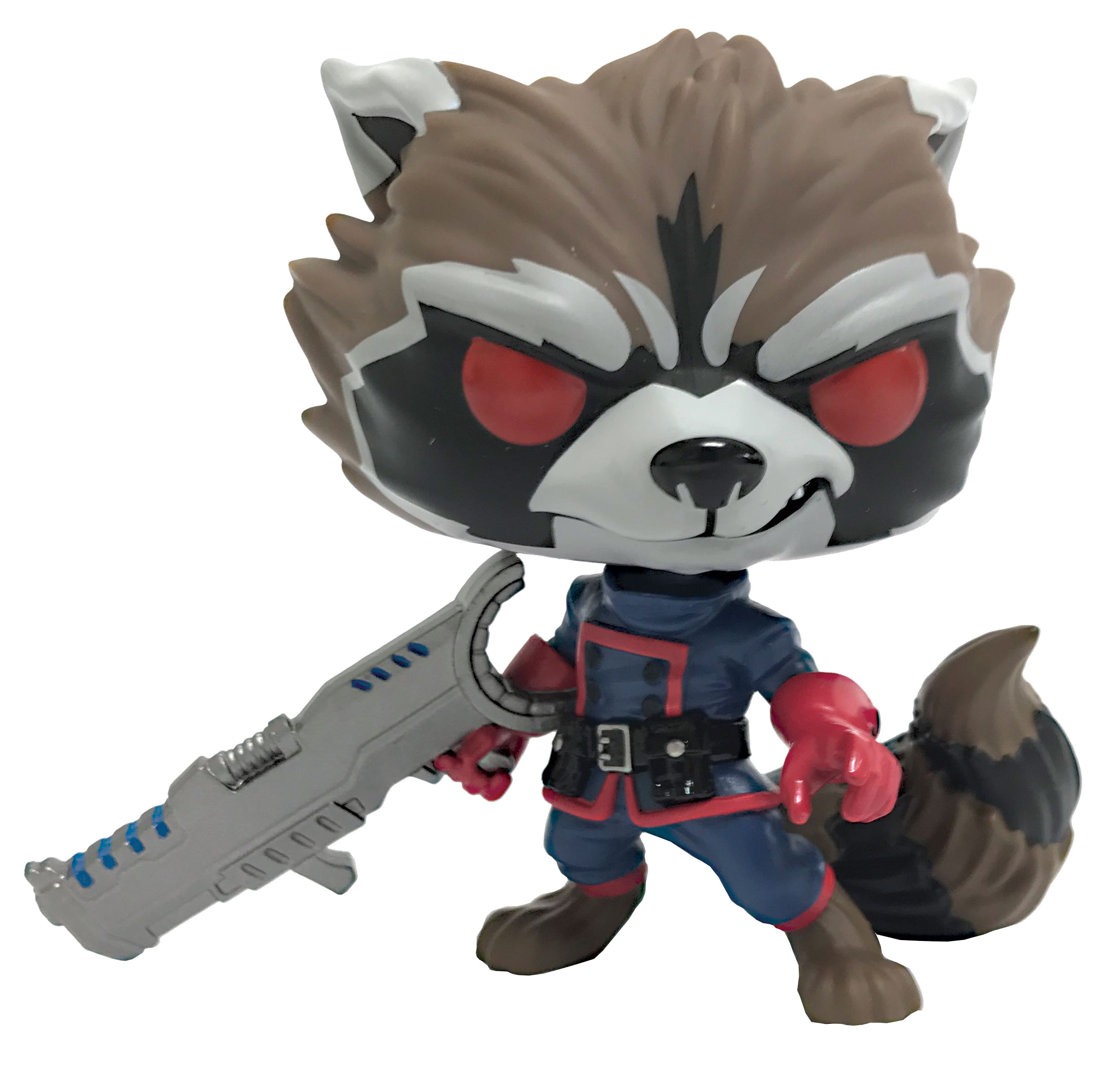 Classic Rocket Raccoon Funko Pop Vinyl Coming Soon