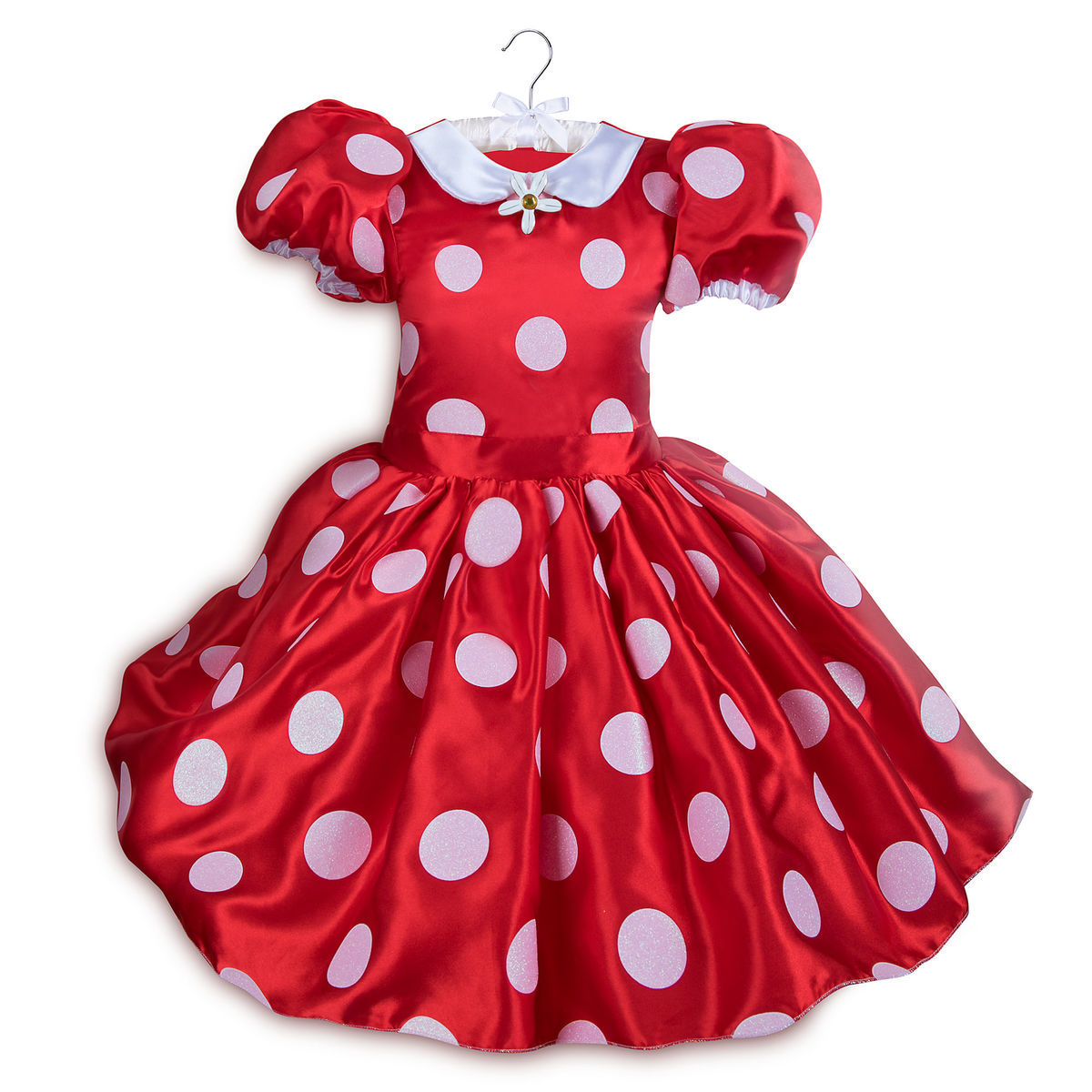 Minnie Mouse Halloween Costume For Adults