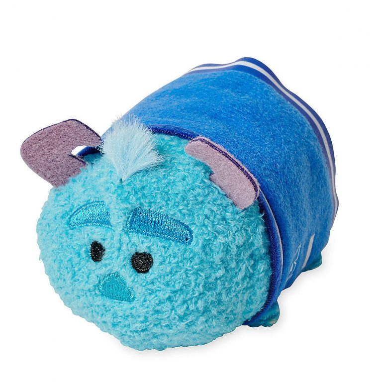 Monsters University Tsum Tsum Collection Out Now