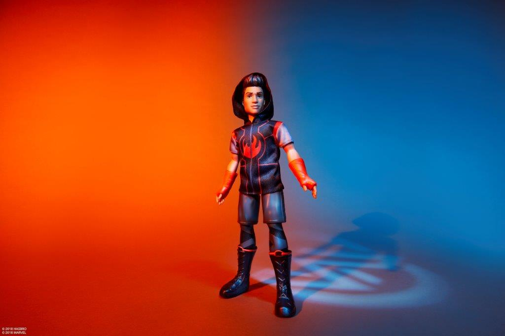 New Marvel Rising Product Lines Announced Diskingdom