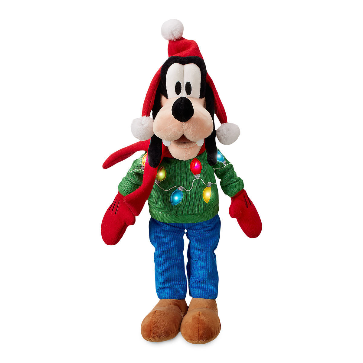 """More Disney """"Holiday Cheer"""" Christmas Merchandise Released"""