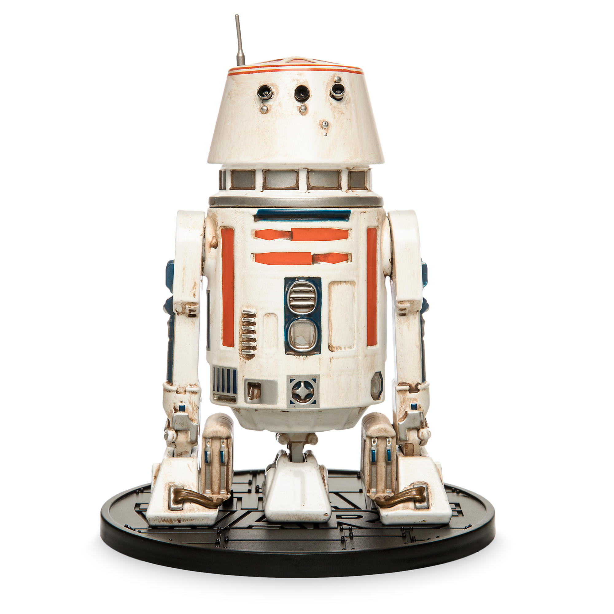 May The 4th Be With You Disneyland 2019: Four New Droid Star Wars Elite Series Die-Cast Action