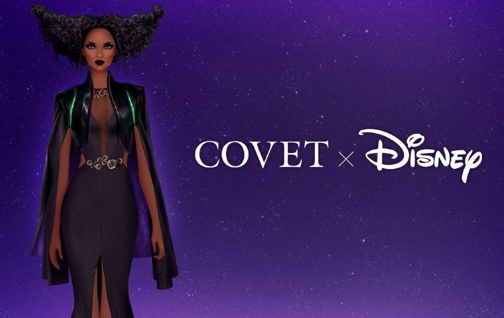 Covet Fashion X Disney Collaboration Announced Diskingdom Com Disney Marvel Star Wars Merchandise News