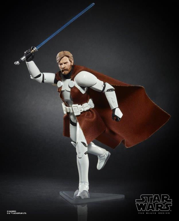 New Star Wars: The Black Series & Vintage Collection ...
