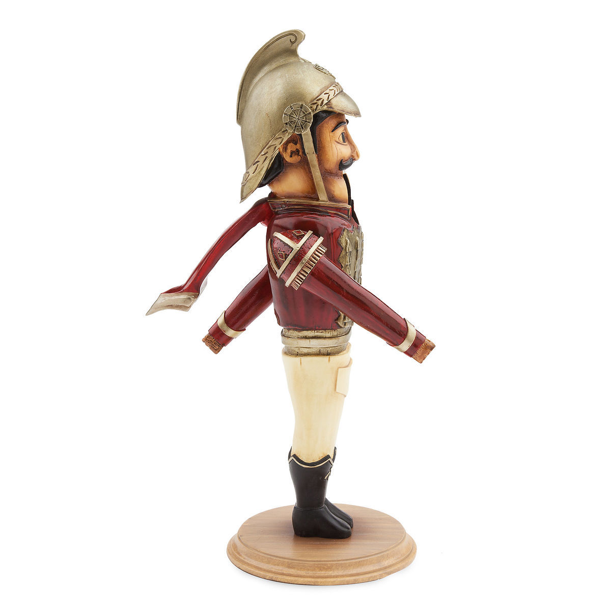 The Nutcracker And The Four Realms Toy Soldier Nutcracker Figurine