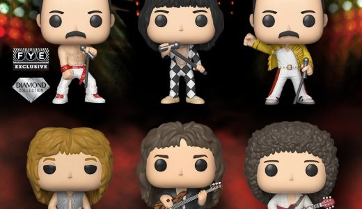 Exclusive Data Reveals The Top 5 Rising Stars On Tiktok: Funko Letting Fans Pick The Next Marvel Gold Chrome Pop