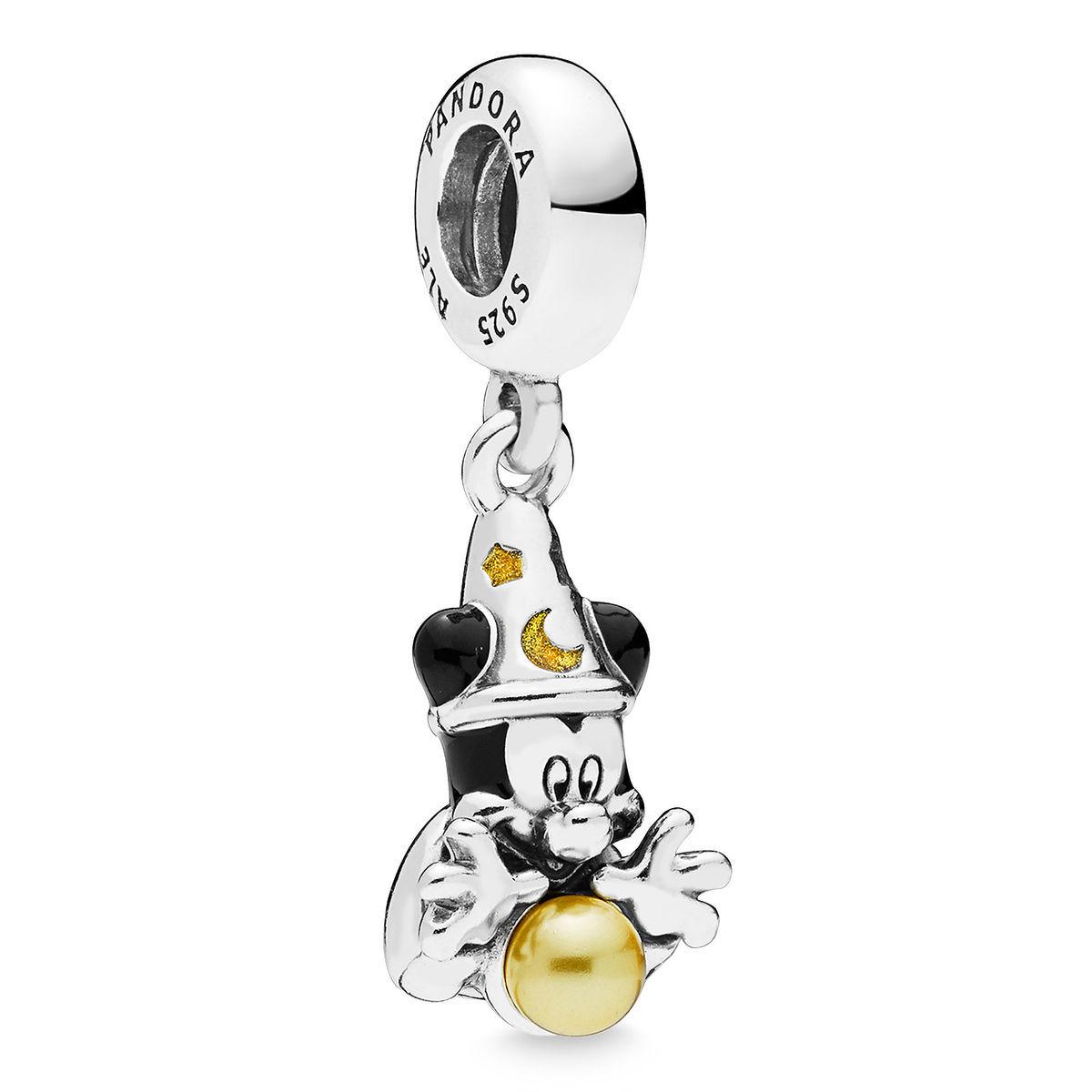 New Disney Pandora Charms Out Now Diskingdom Com