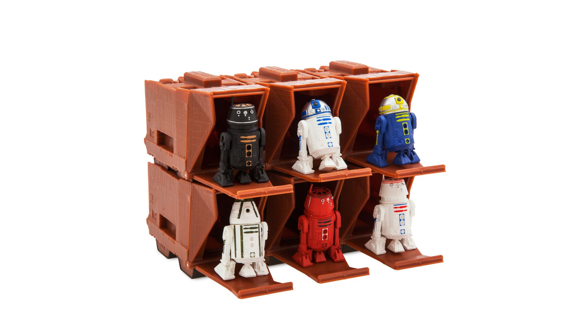 Star Wars Mini Droid Blind Packs Coming Soon