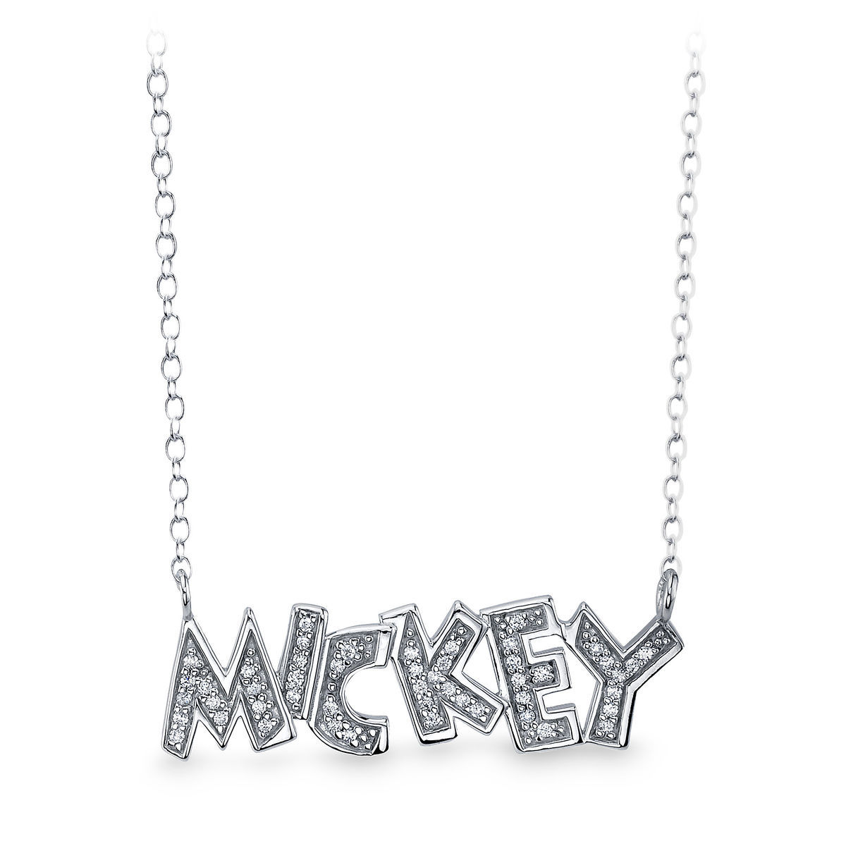 New Mickey Mouse 90th Anniversary Jewelry Out Now