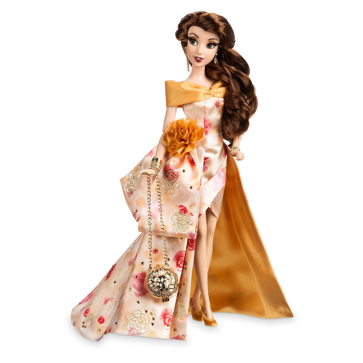 Belle Disney Designer Collection Premiere Series Doll Out