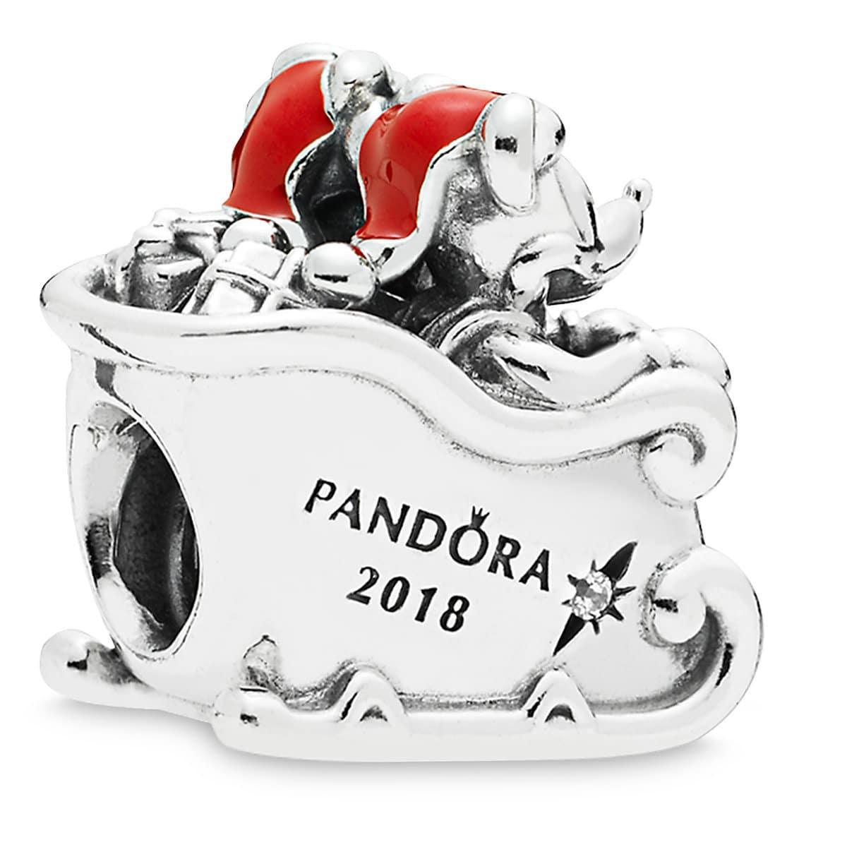 disney pandora charms mickey and minnie