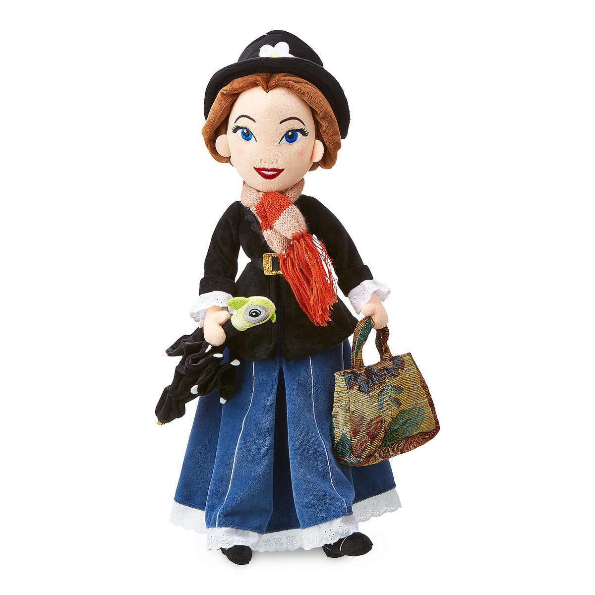 Toys For Mary Poppins : Mary poppins returns merchandise out now diskingdom