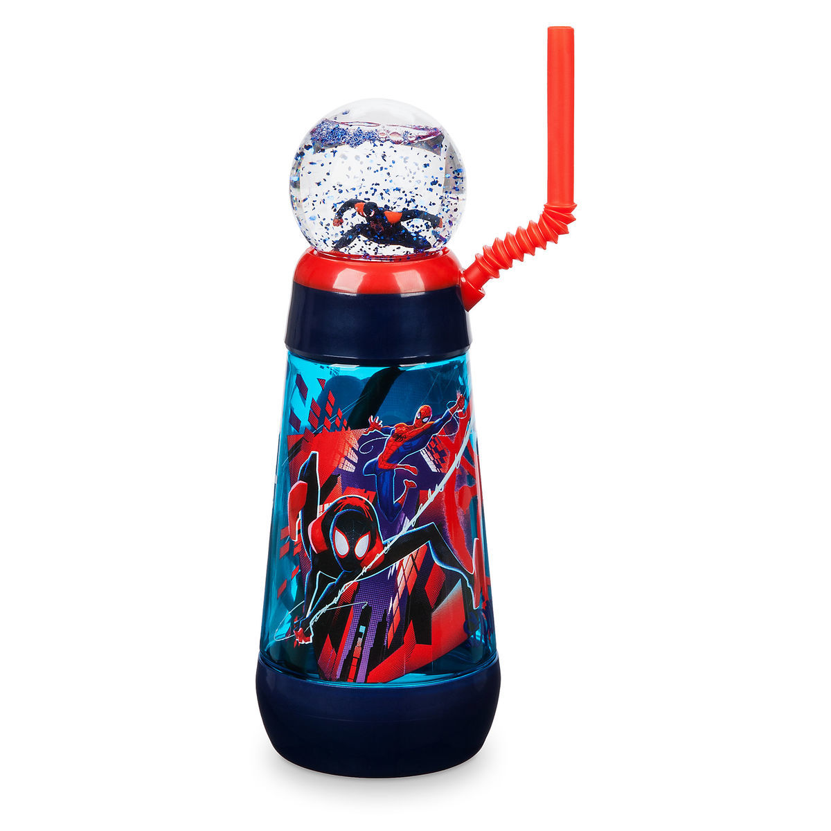 Spider Man Into The Spider Verse Merchandise Out Now