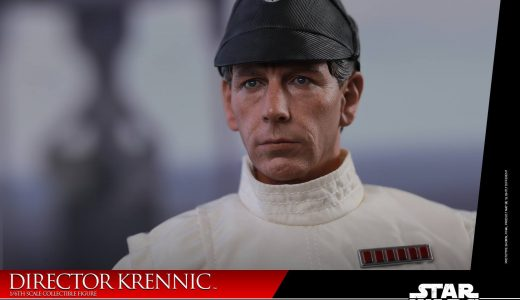 Two New Star Wars The Black Series Action Figures Coming