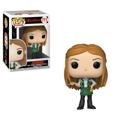 Office Space Pop Vinyls Coming Soon Diskingdom Com