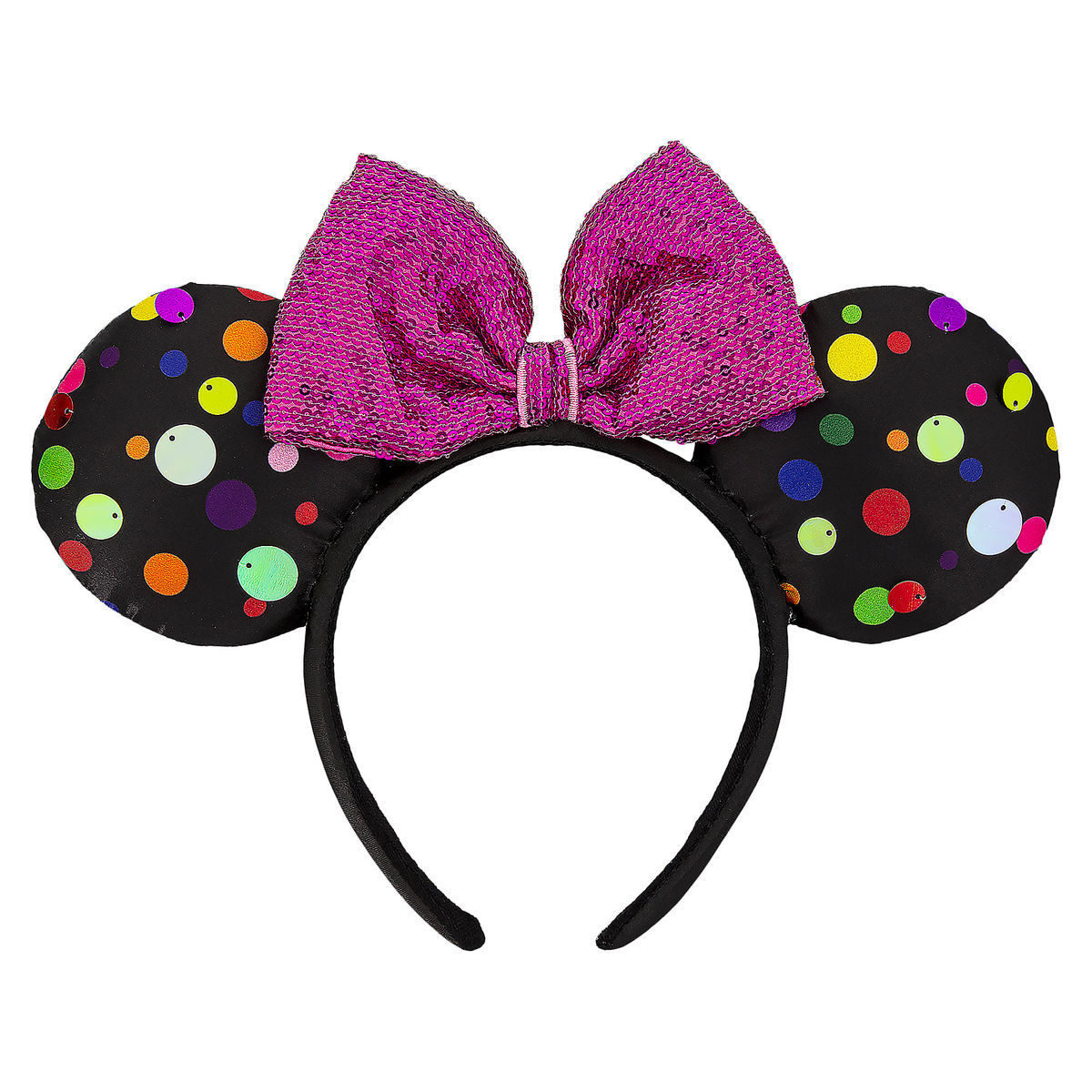 Minnie Mouse Rock The Dots Collection Out Now