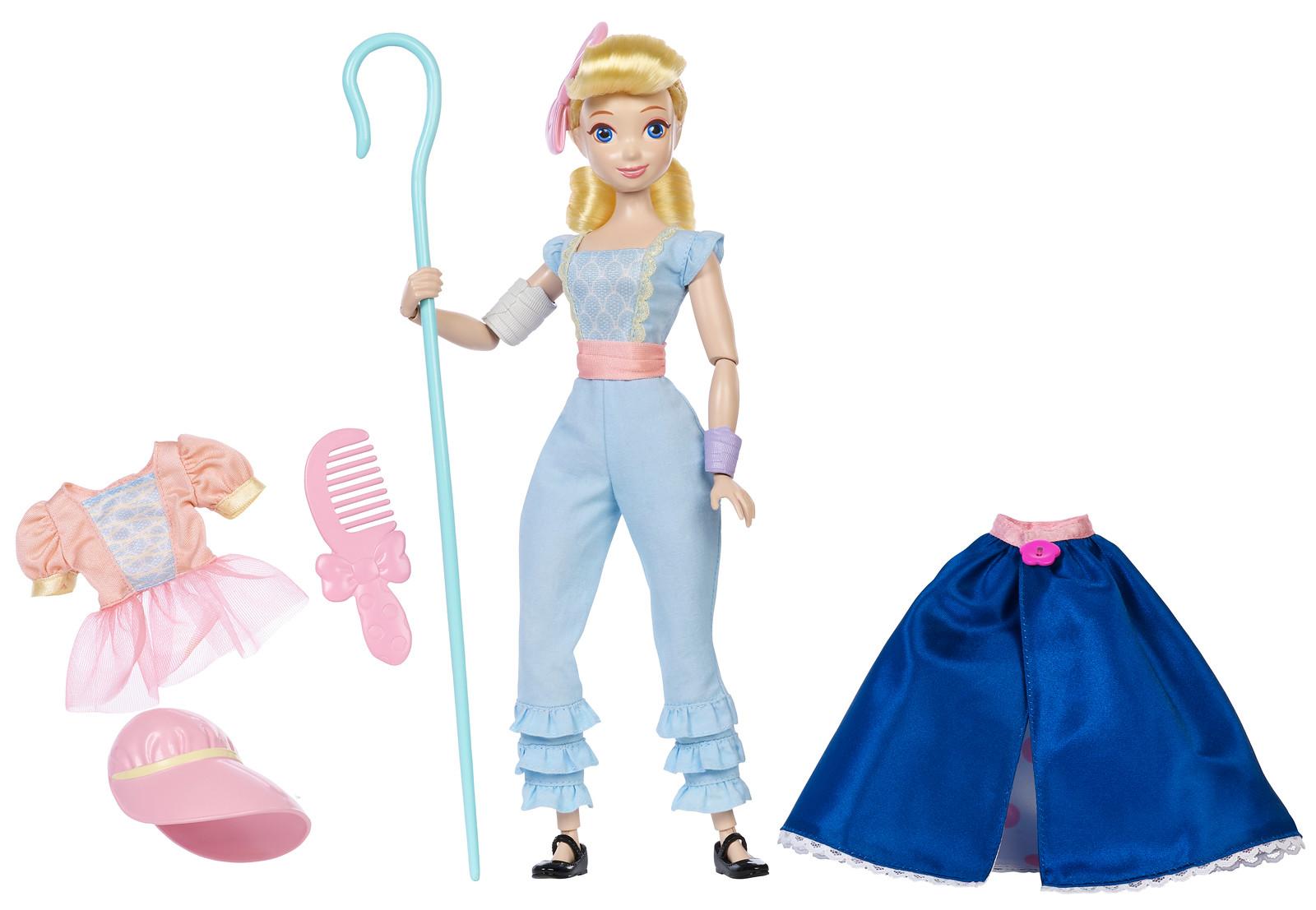 New Toy Story 4 Toys Revealed Diskingdom Com Disney Marvel
