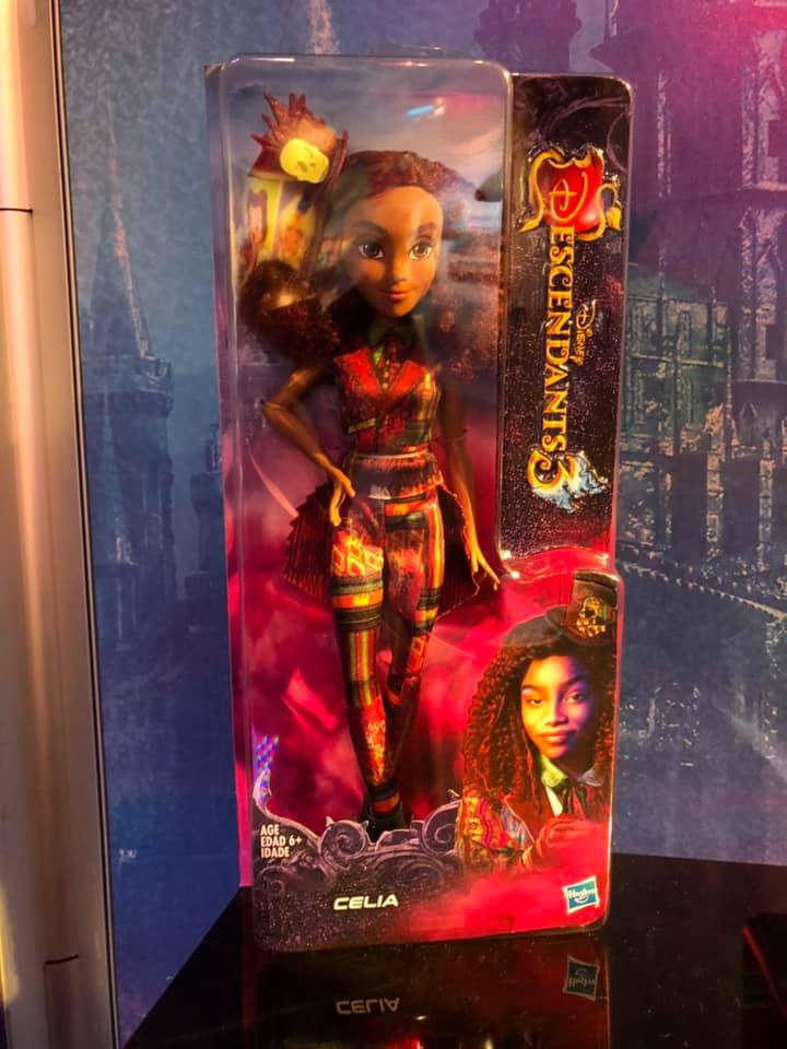 Descendants 3 – New York Toy Fair Preview | | DisKingdom com