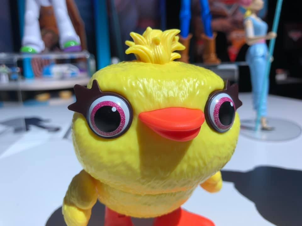 Toy Story 4 Toys New York Toy Fair Previews