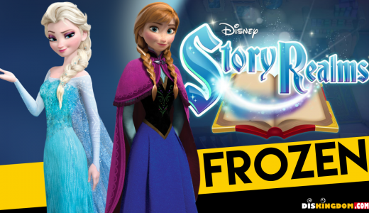 Closer Look At New Frozen Toys From The New York Toy Fair