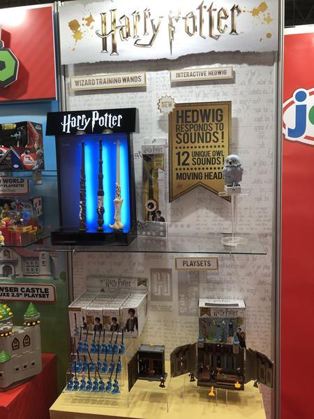 Toy Fair Highlight Disney Amp More At Jakks Pacific